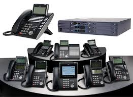 onsite pbx solution